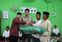 Tim Ramadhan Provinsi Kujungi 2 Masjid di Payakumbuh