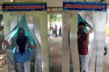 Padang Bentuk Tim Pengawasan Objek Wisata di Masa Normal Baru