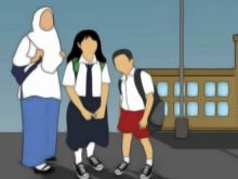 Tidak Ada Lagi Sekolah Unggul di Sumbar karena Sistem Zonasi