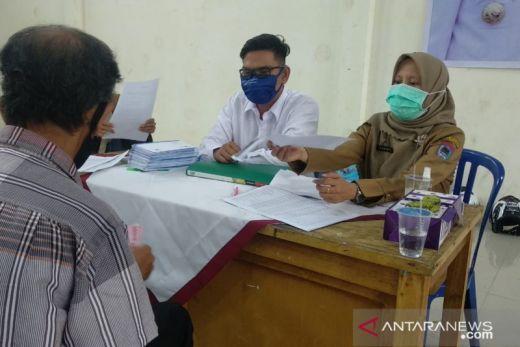 Pemko Payakumbuh Mulai Salurkan JPS APBD Tahap Pertama untuk 670 KK