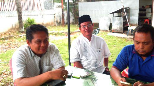 FKAN Pauh IX Kuranji Ancam Anggota Fraksi PKS, Budiman ke BK DPRD Padang
