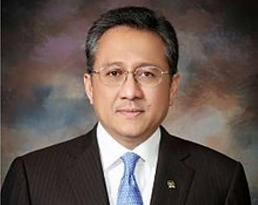 KPK Resmi Tetapkan Ketua DPD RI Irman Gusman Sebagai Tersangka