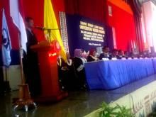 UNP Wisuda 3280 Lulusan, Rektor: Mahasiswa Diharapkan Jadi Inovator dan Pembaharu