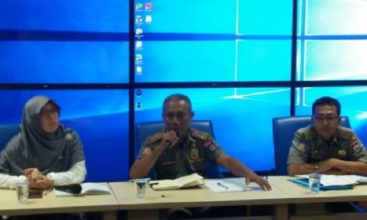 Diduga Gelar Perjudian, Pemko Padang akan Tertibkan Pasar Malam Liar