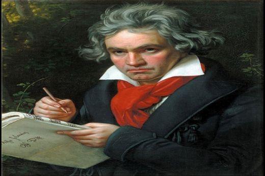 Wah, Ada Beethoven di Google Doodle Hari Ini