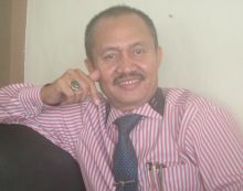 Zulfahmi, Pelayanan dan Pendapatan Samsat Limapuluh Kota Capai Target