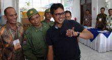 Polda Sumbar Butuh Ahli Bahasa Selidiki Laporan Irwan Prayitno