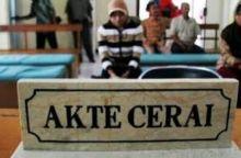 Miris... Setiap Bulan 120 Orang Ajukan Gugatan Cerai di Padang, Kebanyakan Penggugat Adalah Istri