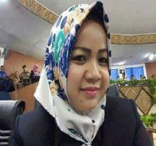 Penderita ISPA di Padang Meningkat, Mailinda Rose Sebut Pemko Padang Lalai