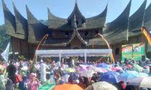 Sumpah Sati Bukik Marapalam Kembali Dikukuhkan, Syariat Islam Harus Tetap Membumi di Ranah Minang