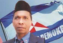 Pelantikan HM Nurnas Sebagai Anggota DPRD Sumbar Terganjal Paraf Dirjen Otda Kemendagri