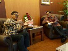 Hadiri HPN di Sumbar, Jokowi Direncanakan Menginap Dua Malam di Ranah Minang dan Boyong Belasan Menteri