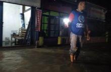 Diguyur Hujan Lebat, 3 Kecamatan di Solok Selatan Diterjang Banjir