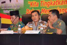 Jaga Keamanan Wisatawan di Pantai Padang, Kasi Trantib Harus Rajin Patroli