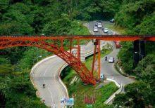 Layanan Wisata Padang Panjang Hebat, Anggota DPR RI Kagum