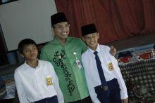 Walikota Hendri Arnis: Padang Panjang Kini Punya Pustaka Megah
