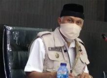 Pemko Padang Tetapkan TPU Bungus Lokasi Pemakaman Khusus Covid-19