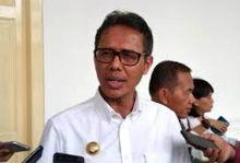 Gubernur Sumbar Nilai PSBB Efektif Bila Masyarakat Paham Konsepnya