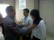 Tingkatkan Daya Saing Batik Tanah Liat, 70 Orang Jalani Pelatihan di BDI Padang