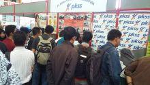 Ayo Buruan! Rabu Ini, Hari Terakhir Pameran Bursa Kerja yang Digelar Pemko Padang