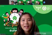 Gojek Padang Galang Dana Virtual untuk Warga Terdampak Covid-19