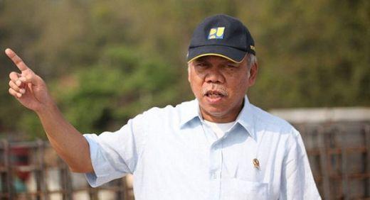 Terkendala Pembebasan Lahan, PUPR Serahkan Trase Tol Padang-Pekanbaru ke Pemda