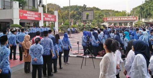 Penerimaan CPNS 2019, Pemko Bukittinggi Butuh 105 PNS