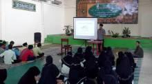 Thawalib Gunung Padang Panjang Siap Jadi Pesantren Penulis