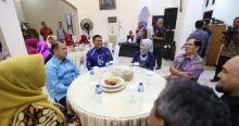 Ternyata Wakil Wali Makassar Urang Sumando Minang, Wagub Sumbar Mengaku Bangga