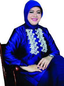 Minimnya Fasilitas Bagi Penyandang Disabilitas Jadi Sorotan Mailinda Rose Anggota DPRD Padang