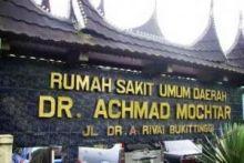 Pelayanan Buruk RSAM Disesalkan, Pasien Patah Tulang Dipindahkan ke Tukang Pijit