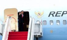 Malam Ini, Presiden Jokowi Nginap di Rumah Bung Hatta di Bukittinggi