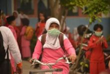 DPRD Padang Minta Pemko Bentuk Tim Penanggulangan ISPA