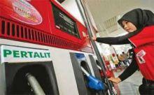 Pemerintah Umumkan Harga Solar Turun Rp200 per Liter, Pertalite Turun Rp100, Harga Premium TETAP