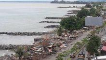Akhirnya, Batu Grip Pantai Padang Bebas dari Bangunan