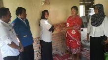 Rachmadeny, Camat Perempuan Kota Padang, Tetap Inovatif Untuk Kemajuan Kuranji