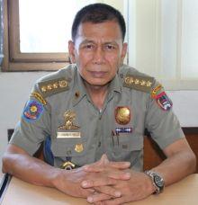HUT ke-66 Satpol PP Dipusatkan di Payakumbuh