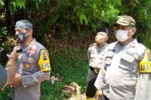 Lokasi Tambang Emas Ilegal yang Longsor di Solok Selatan Ternyata Bekas Tambang Emas Belanda