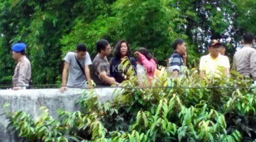 Bripka Wahyu Korban Isuzu Panther yang Nyungsep ke Sungai PLTA Batang Agam, Ternyata Baru Empat Bulan Dinas di Polda Sumbar