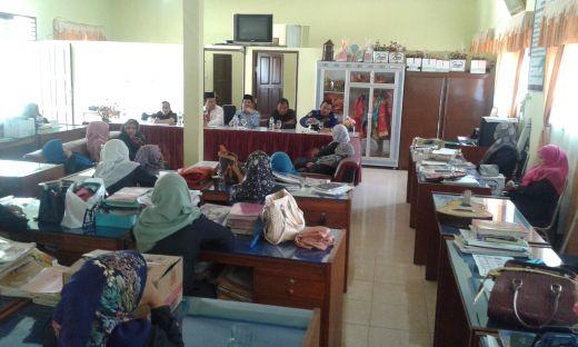 Ferizal: Usia Pendidikan Limapuluh Kota Baru 6,5 Tahun