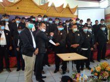 Dukung Pembinaan Olahraga, Pemko Bukittinggi Siapkan Rumah Baru untuk KONI Bukittinggi