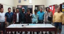 Miliki Sabu, Dua Pemuda Asal Pasaman Barat Ditangkap Polisi di Madina