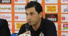 Semen Padang Optimis Raih Tiga Poin dalam Laga dengan Madura United