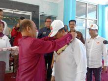 Porprov XIV Sumbar di Padang, Walikota Solok Apresiasi Penginapan Atlet