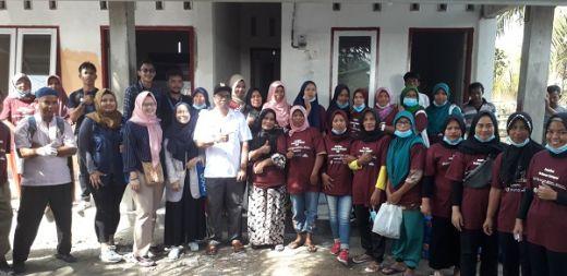 Nagari Katiagan Dapatkan Bantuan Senilai Rp1,4 Miliar dari Kementerian Desa