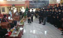 Pengurus IPSI Kota Bukittinggi Periode 2020 - 2024 Dikukuhkan di Istana Bung Hatta