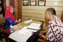 Jumlah Peserta Ajang Pemilihanan Uda Dan Uni Kota Padang Panjang Meningkat