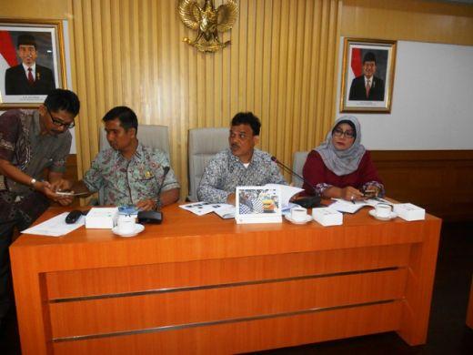 Pansus II DPRD Padang Rekomendasikan Dispenda Bentuk Tim Gabungan Penagihan Pajak