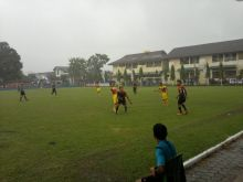 Kecamatan V Koto Kampung Dalam Jumpa Kecamatan Koto Tangah di Final Irman Gusman Cup 2016