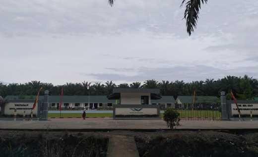Wilmar Bangun Sekolah Senilai Rp9,8 M di Tengah Kebun Sawit